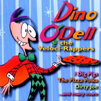 Dino O'Dell & the Veloci-Rappers