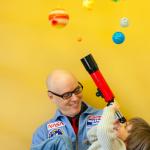 Telescope Kid Thumbnail